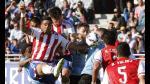 Uruguay vs Paraguay: Las mejores jugadas del empate entre charrúas y guaraníes por la Copa América   FOTOS - Noticias de mejores jugadas