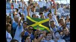 Argentina vs Jamaica: Marea albiceleste inundó el estadio Sausalito | FOTOS - Noticias de gerardo viñas