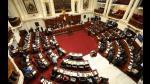 Congreso tiene pendiente votar 5 dictámenes sobre reforma electoral - Noticias de revocatoria como votar