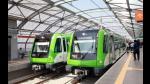 Colocan bonos de Metro de Lima por US$ 1.155 millones - Noticias de colocación de bonos