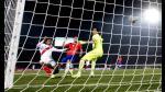 Perú vs Chile: Los goles de la derrota 2-1 en semifinal Copa América 2015   VIDEOS - Noticias de argentina vs paraguay