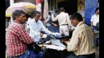 La máquina de escribir se resiste a desaparecer en la India - Noticias de deepak kumar