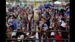 Ecuador: La devoción por el papa Francisco en Guayaquil y Quito - Noticias de rafael correa