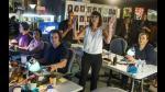 UnREAL: Lifetime anuncia temporada 2 de su exitoso drama - Noticias de appleby