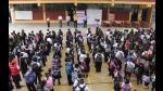 Alumnos de 105,000 colegios del país participan hoy en simulacro nacional - Noticias de minedu