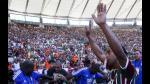 Ronaldinho fue presentado por Fluminense en el Maracaná - Noticias de ronaldinho