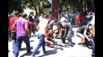 Atentado suicida contra voluntarios de Kobane deja 30 muertos en Turquía | FOTOS Y VIDEO - Noticias de asociación fuerza cristal