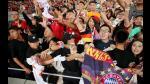 Bayern Múnich se lanza a la conquista del mercado chino - Noticias de tim cahill