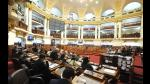 Congreso: Elección de nueva Mesa Directiva será el domingo 26 - Noticias de ana maria solorzano