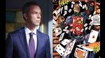 Arrow: J. R. Bourne será el villano Double Down en la temporada 4 - Noticias de armas mortales