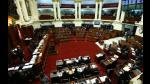 Luis Iberico y Vicente Zeballos buscan hoy la presidencia del Congreso - Noticias de leonardo inga