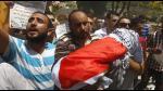 Bebé palestino fue quemado vivo por colonos israelíes | FOTOS - Noticias de mahmoud abbas