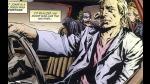 Suicide Squad: ¿Jim Parrack será Jonny Frost en la película? - Noticias de david frost