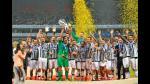 Juventus consigue Supercopa de Italia ante Lazio con goles de Mandzukic y Dybala | FOTOS - Noticias de luca turin