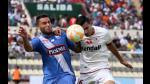 Emelec vs León de Huánuco: ecuatorianos vencieron 3-0 a peruanos en Copa Sudamericana - Noticias de manuel martin cuenca