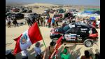 Rally Dakar: Perú cancela participación por Fenómeno El Niño - Noticias de fenómeno climático la niña