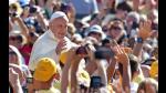 Papa Francisco envió carta a escritora de libros infantiles sobre parejas gais - Noticias de pastas