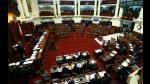 Ministros de Educación y Comercio Exterior se presentan en el Congreso - Noticias de productos peruanos