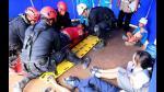 Primer simulacro por fenómeno El Niño se realiza en el norte peruano - Noticias de pedro espinoza