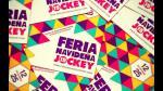 Feria Navideña del Jockey: una ventana para los negocios en diciembre - Noticias de ricardo olazo