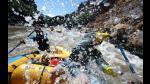 Documental muestra los peligros de la ruta más larga del Amazonas - Noticias de luna express