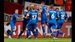 Islandia hace historia y gana 1-0 a Holanda por eliminatorias de Eurocopa 2016 - Noticias de jan huntelaar