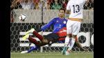 México y Trinidad y Tobago empataron 3-3 en partido amistoso de fecha FIFA - Noticias de martin dallo