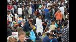 Austria: 6.500 refugiados llegaron desde la madrugada y esperan más - Noticias de peter shilton
