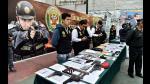 Dictan 9 meses de prisión preventiva para vándalos que invadieron vivienda en Breña - Noticias de omar ahomed chavez