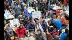 Crisis migratoria: ¿por qué llegan ahora los refugiados y por qué quieren ir a Alemania? - Noticias de niños perdidos