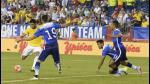 Brasil goleó 4-1 a Estados Unidos con doblete de Neymar - Noticias de barcelona 2014