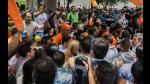 Venezuela: tensión en Caracas por desarrollo de juicio a Leopoldo López | FOTOS - Noticias de venezuela