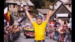 The Program: Lance Armstrong hace de todo para ganar en nuevo tráiler | VIDEO - Noticias de lance armstrong