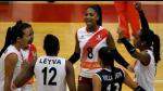 Perú venció 3-0 a China en Mundial de Vóley Sub 20 - Noticias de mundial de vóley