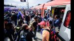Alemania: planean separar a refugiados de visitantes durante Oktoberfest - Noticias de uni