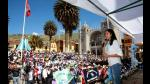 Nadine Heredia: denuncian a jueces que fallaron a favor de su hábeas corpus - Noticias de pedro espinoza