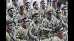 Peña Nieto encabeza desfile por la independencia de México | FOTOS - Noticias de gran parada y desfile militar