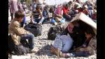 Croacia recibe casi 9.000 refugiados en menos de un día | FOTOS - Noticias de diario ojo