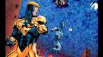 DC: Blue Beetle y Booster Gold también tendrán su película - Noticias de crisis on infinite earths