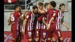 Atlético de Madrid vs Getafe: reafirmación contra recuperación en Liga BBVA - Noticias de momentos históricos