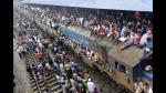 Bangladesh: Dacca se convierte en el establo urbano más grande del mundo - Noticias de lluvias intensas
