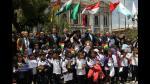 Bolivia: Evo Morales cantó 'Himno del Mar' por demanda a Chile en La Haya - Noticias de fallo de la haya