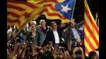 Cataluña: líder de Parlamento declarará independencia de España - Noticias de presidentes regionales