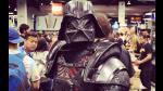 Star Wars: anuncian festival temático en el Parque de las Aguas en Lima - Noticias de parque tematico