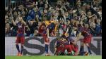 Barcelona sufrió para remontar 2-1 a Bayer Leverkusen en Champions League | VIDEO - Noticias de werder bremen