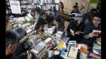 Congreso prorrogó exoneración de impuesto para los libros - Noticias de impuesto general a las ventas