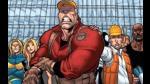 Damage Control: Marvel anuncia comedia sobre su heroico equipo de limpieza - Noticias de ben carter