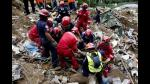 Guatemala: aumentan a 107 los muertos por deslizamiento de tierra - Noticias de ministerio publico
