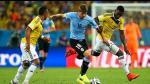 Uruguay vs Colombia: fecha, hora, canal y posibles alineaciones del partido de eliminatorias - Noticias de militares peruanos