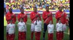Perú vs Chile: este es el motivador mensaje de la FPF horas antes del partido - Noticias de atv
